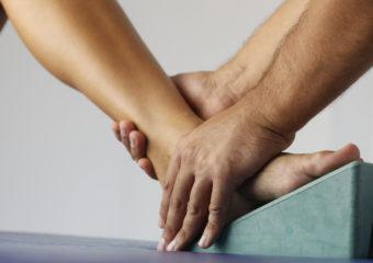 Orthopädische Manuelle Therapie